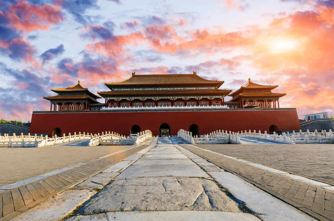 11 spots of enthusiasm for China generally lovely to visit