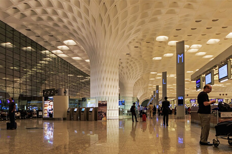 10 most delightful air terminals on the planet
